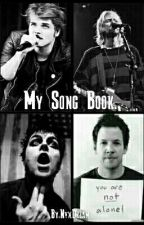 My Song Book by NyxDream