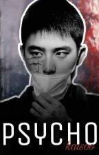 Psycho *Kaisoo* by GDragMin