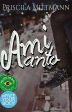 Amianto || Projeto Brasil by LadyMitty