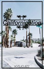 Califorinication (idubbbz/reader) by kysjojizz