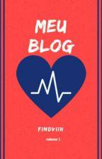 Meu Blog by FindViih