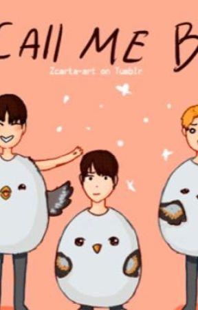Mes délires de kpop - Chanyeol 2 - Wattpad