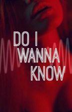 do i wanna know? ⚤ {adam driver} by SorryImAlana