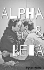 Alpha & Beta (BxB) by SerenaBreeze