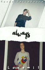 Always Meston (Dirty) Fanfic by lodemil