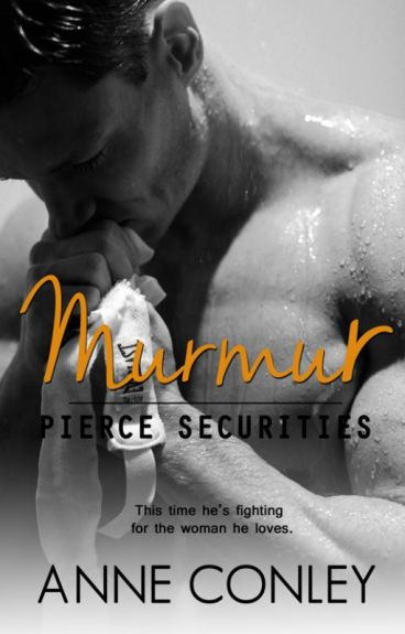 Murmur-Chapter One by anneconley