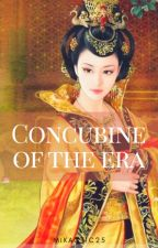 Concubine of the Era 世紀之皇妃 by Mikaotic25