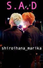 S.A.D | yoonmin by shiroihana_marika