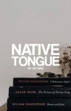 NATIVE TONGUE | Meet My OCs by stxrmborn
