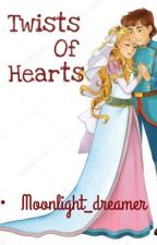 Twists Of Hearts(Married to Mr Royal) by princess-invisible