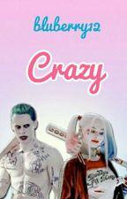 Crazy | Harley x Joker by bluberry12