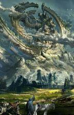 Dreamland [Fantasy RP] by Bandit-Ban