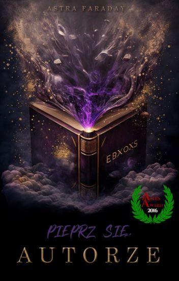 Pieprz się, Autorze
