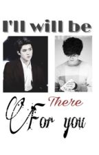 I'll be there for you by OHLUHAN111