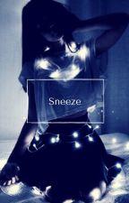Sneeze | BlackPink by Dancing-Kookie