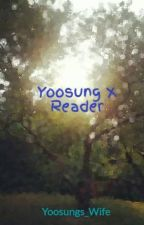 Yoosung X Reader by Yoosungs_Wife