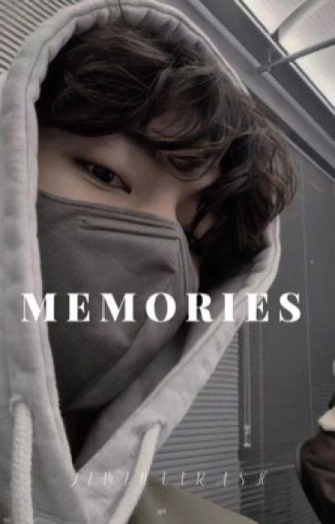 Memories »»Taehyung X reader««