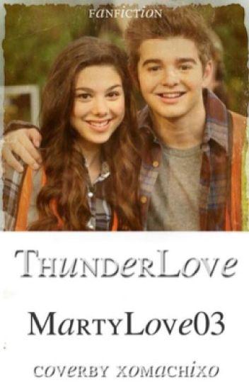 Thunderlove: I Hate You, Don't Leave Me