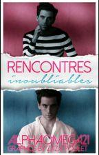 Rencontres inoubliables (fanfiction sur Mika) by Wolfixon