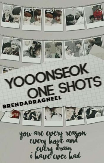 Yoonseok One Shots