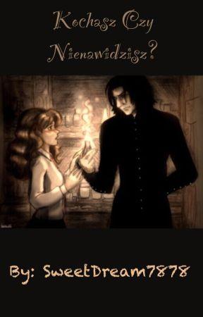 Harry i hermione randki fanfic