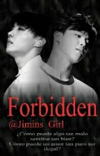 Forbidden (#Hopemin #Jihope) by Jimins_Girl