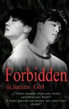 Forbidden (#Hopemin #Jihope) by Jimins_Girl