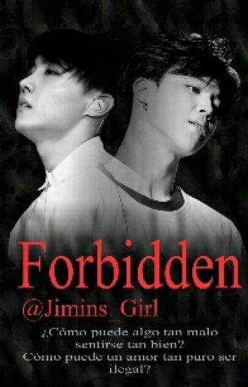 Forbidden (#Hopemin #Jihope)
