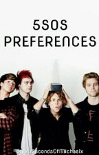 5SOS Preferences by x5SecondsOfMichaelx