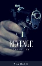 Revenge by AdaHaris