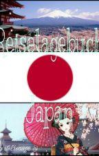 Meine Reise nach Japan - Reisetagebuch by itsEisauge