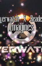 Overwatch X Reader by Arthrodoxxian