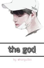 The God by TheDemian