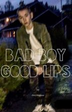 Bad boy, good lips~ by Dirtybigmac
