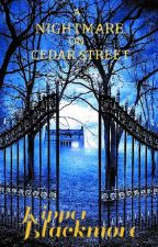 A Nightmare on Cedar Street (Preview) by 0Pseudonym0