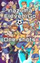 Inazuma Eleven/Go One-Shots (X Readers) by DIA_CRYSTAL