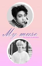 My muse ↪ Markjin by BaoziDays