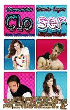 Closer| ScarletAmerica & WinterWidow by Wanda-Rogers