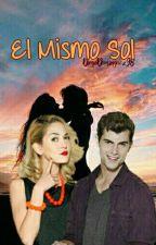 El Mismo Sol by DiegoDominguez98