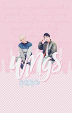Wings « JiCheol » ♡ [Lemon] by GabyKookie