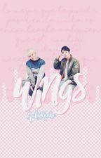 « Wings ♥ » JiCheol by GabyKookie