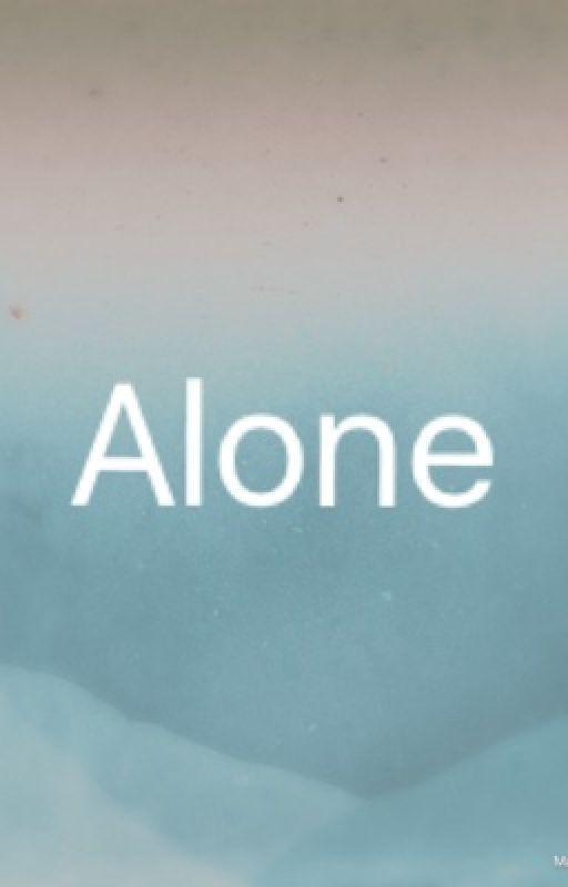 Alone by FaithWood9