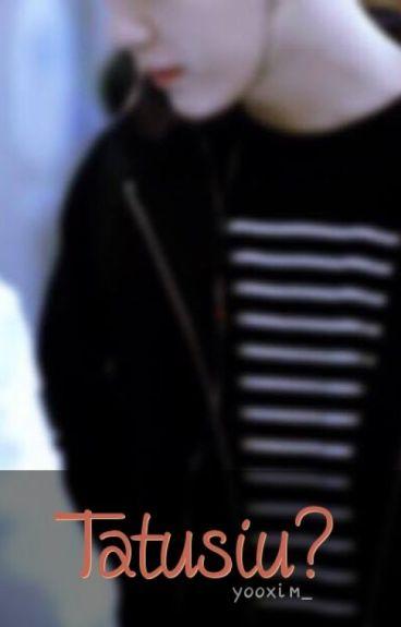 Tatusiu? | YoonMin