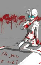 Female Yandere Various X Male Reader by SalamanderMan31