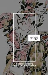 wings » bts by aigoogie