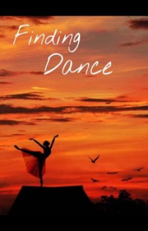 Finding Dance by Emily_Loves_You14