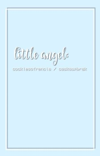 little angel » destiel