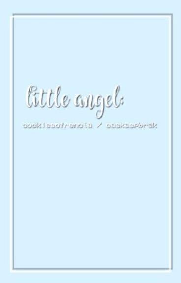 little angel » destiel