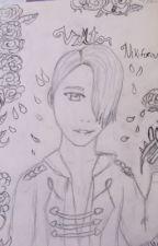 Random things with Raie-chan >_< by Coolkawaiiraie_chan
