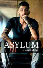ASYLUM - Zayn Malik by MalikIsSexy